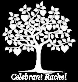 Celebrant Rachel